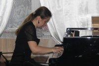 Чистякова концерт