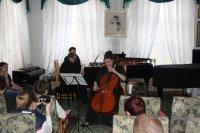 Концерт Широкова и Ко