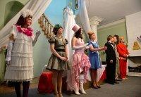Борисоглебский драматический театр в Ивановке
