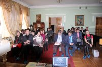 Конференция Наследие 21 февраля 2015