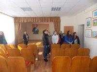 Экскурсия в Коптево 1.10.2015
