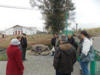 Участники «Колмогоровских чтений» в Коптево