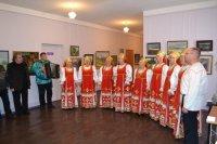 Коптево выставка «Краски Тамбовщины» фото