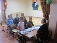 Коптево день учителя 2015