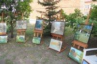 Пленэр Дениса Козловского foto