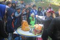 День яблока 3.10.2015 фото