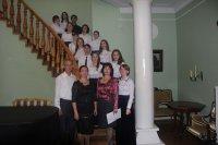 Балашов Посвящение в студенты 2015 фото