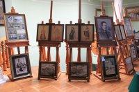 Добужинский Выставка