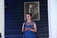 Лисицина, Спичков 4 июля 2015 foto