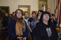 Орловский музыкальный колледж фото