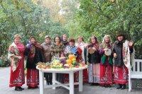 Покров в Ивановке 2015 фото