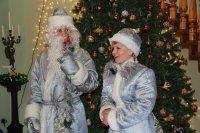 Новогодний праздник 6 января 2015 preview