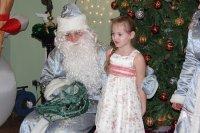 Новогодний праздник 6 января 2015