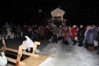 Крещение 2015 фото