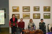 Презентация книги Аркадия Мурашева Павловка