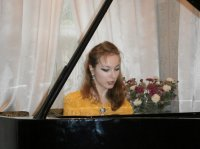 Концерт Куликовой
