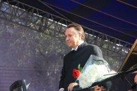 Поздравляем Михаила Васильевича Плетнева с юбилеем!