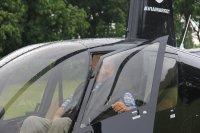 Ивановка с вертолета Плетнева ревью