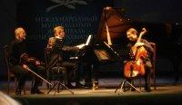 Рахманиновский фестиваль 1 апреля 2014
