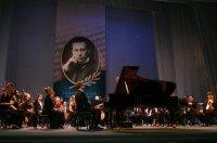 Рахманиновский фестиваль 31.03.2014