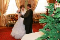 Свадьба в Ивановке
