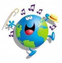 Поздравляем с днем музыки!