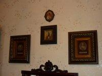 Экспозиция. Комната В. А. Сатиной