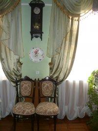 Биллиардная Усадебного дома