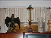 Кабинет-музей Ю.П.Рахманинова