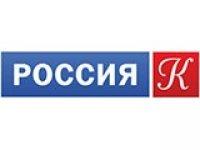 Лого ТВ Культура
