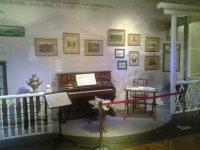 Ивановка в Музее им. М. И. Глинки