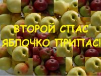 Яблочный спас в Знаменском preview