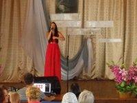 Рахманиновский праздник в Знаменском foto