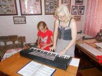 Знаменское 25 июня 2015