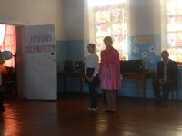 Знаменское День матери 2015 фото