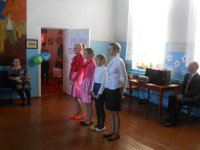 Знаменское День матери 2015