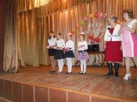 Знаменское День матери 30.11.2014