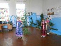 Знаменское 31 мая 2015