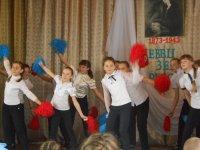 Знаменское 7 апреля 2015 preview
