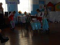 Знаменское 8 января 2015