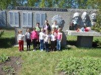 Знаменское 8 мая 2015