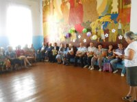 День семьи в Знаменском 2015 preview
